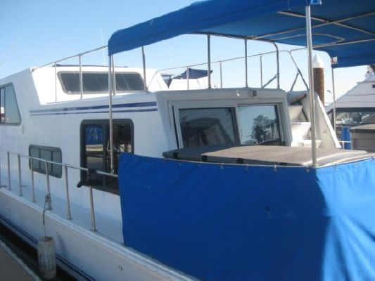 Holiday Mansion Houseboat 2003 Houseboats for Sale