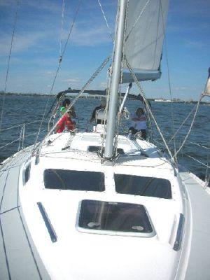 Boats for Sale & Yachts Hunter 356 U/A 2003 All Boats