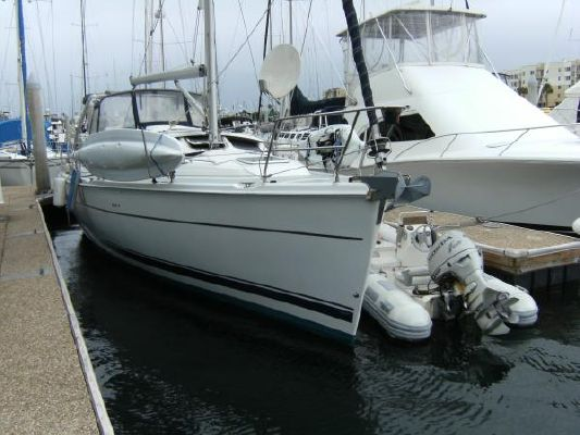 Boats for Sale & Yachts Hunter 426 Deck Saloon 2003 All Boats