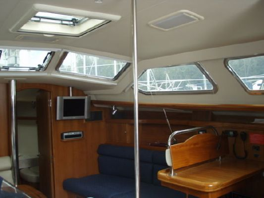 Hunter 44DS 2003 All Boats