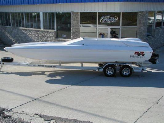 Hustler 25 Talon 2003 All Boats