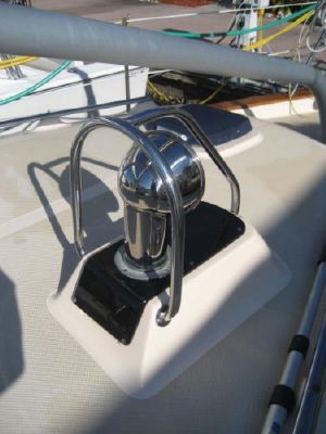 Boats for Sale & Yachts Island Packet 420 2003 All Boats