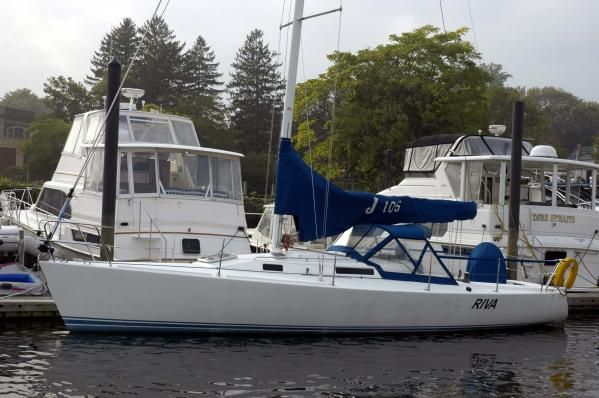 2003 J/Boat J105 - Boats Yachts for sale