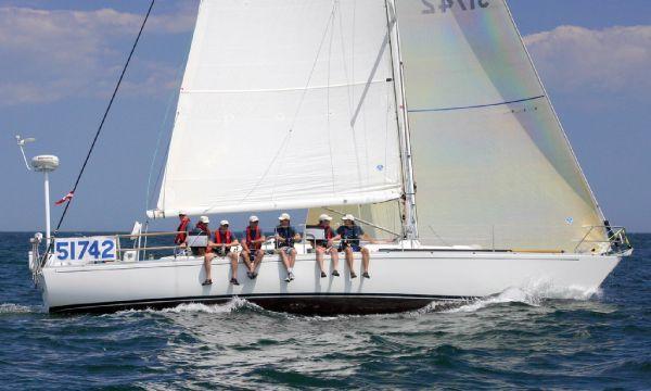 2003 j boats j 42 l  1 2003 J Boats J 42 L