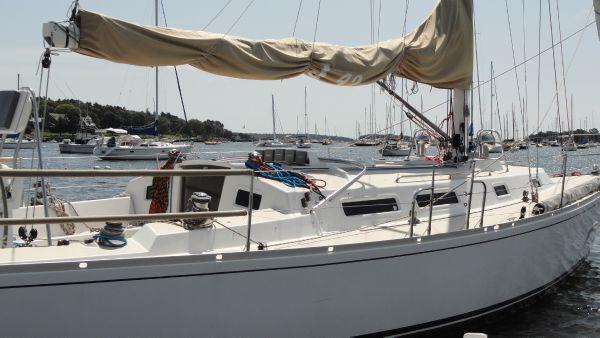 2003 j boats j 42 l  10 2003 J Boats J 42 L