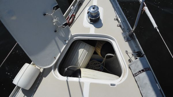 2003 j boats j 42 l  15 2003 J Boats J 42 L