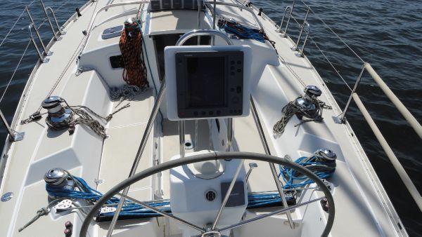 2003 j boats j 42 l  17 2003 J Boats J 42 L