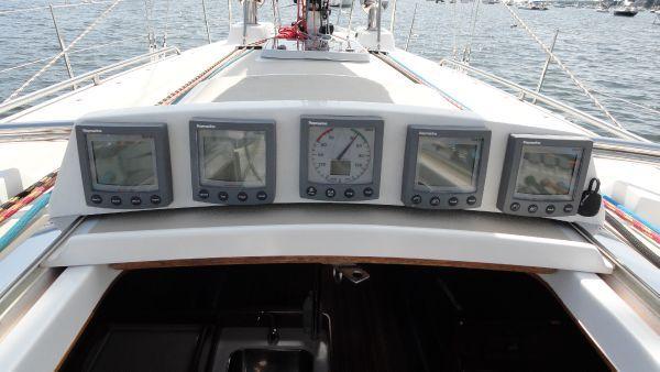 2003 j boats j 42 l  19 2003 J Boats J 42 L