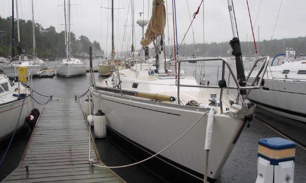 2003 j boats j 42 l  2 2003 J Boats J 42 L