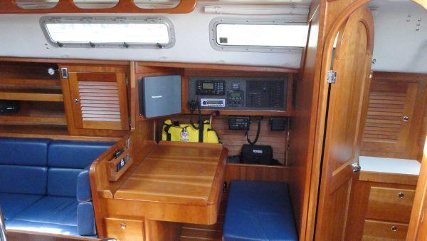 2003 j boats j 42 l  21 2003 J Boats J 42 L