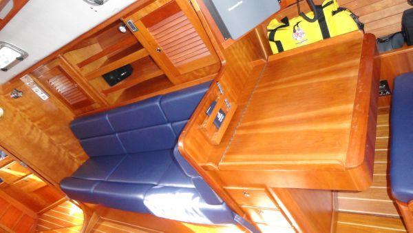 2003 j boats j 42 l  22 2003 J Boats J 42 L