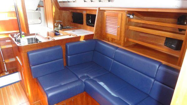 2003 j boats j 42 l  24 2003 J Boats J 42 L