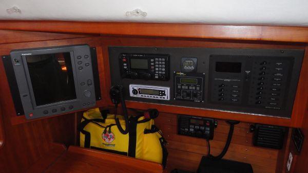 2003 j boats j 42 l  25 2003 J Boats J 42 L