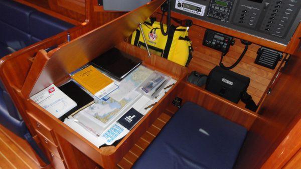 2003 j boats j 42 l  26 2003 J Boats J 42 L