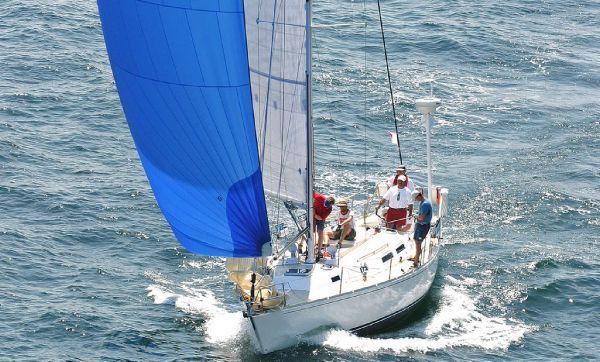 2003 j boats j 42 l  3 2003 J Boats J 42 L