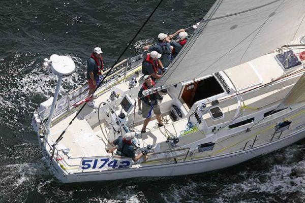 2003 j boats j 42 l  4 2003 J Boats J 42 L
