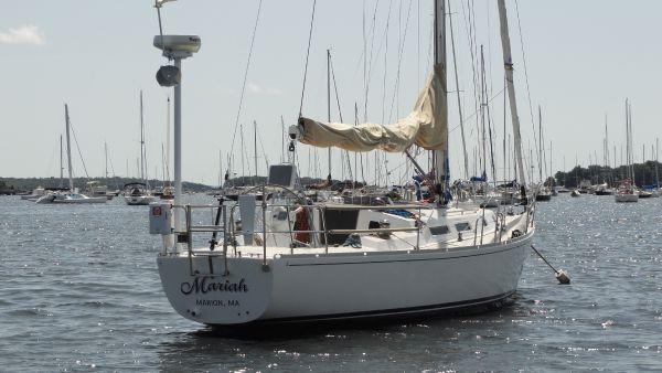 2003 j boats j 42 l  9 2003 J Boats J 42 L