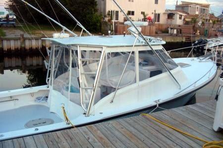 2003 JC Boats Custom Express Sportfish - Boats Yachts for sale