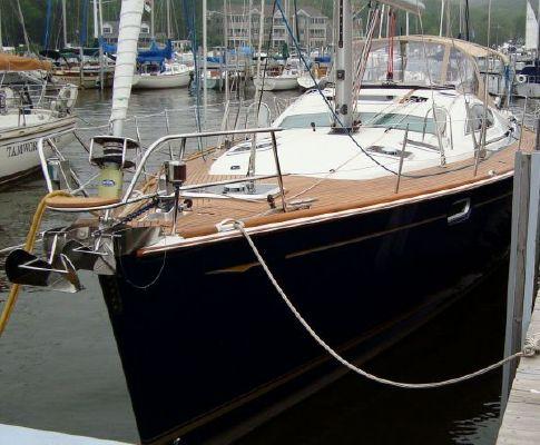 Jeanneau 54DS 2003 Jeanneau Boats for Sale