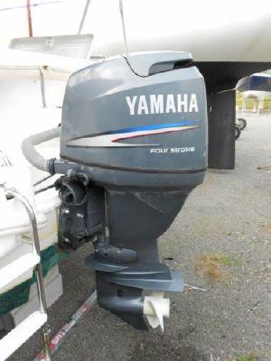 Jeanneau Merry Fisher 625 HB 2003 Jeanneau Boats for Sale