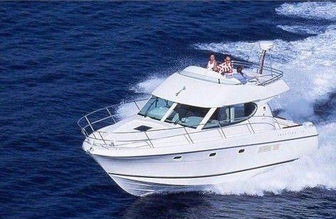 Boats for Sale & Yachts Jeanneau Prestige 32 2003 All Boats Jeanneau Boats for Sale