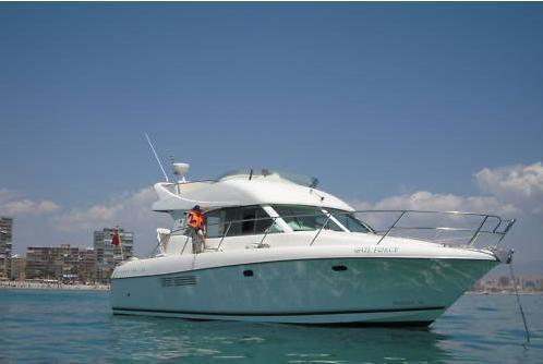 Boats for Sale & Yachts Jeanneau Prestige 36 2003 All Boats Jeanneau Boats for Sale