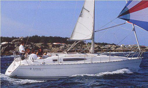 Boats for Sale & Yachts Jeanneau Sun Odyssey 32 2003 Jeanneau Boats for Sale