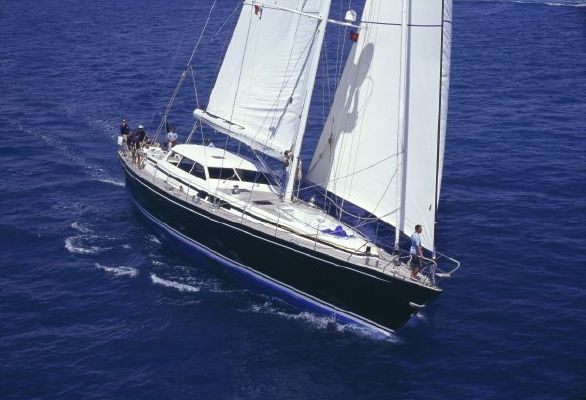 Jongert 2700M 2003 All Boats