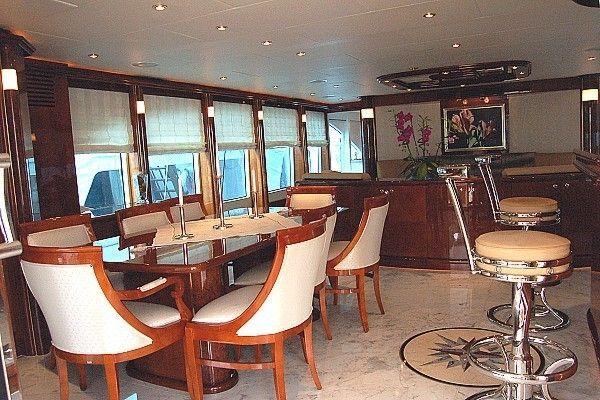 Kaiserwerft 102 Wide Body 2003 All Boats