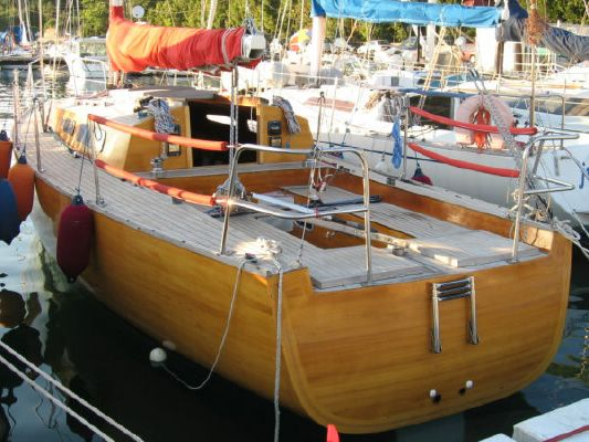 Katalinic LUCIFER 96 2003 All Boats