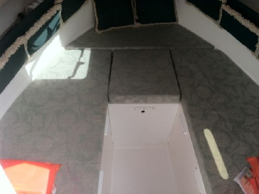 Key Largo 2200 2003 All Boats