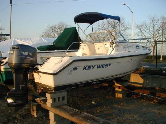 Key West 2020 Walkaround 2003 Key West Boats for Sale
