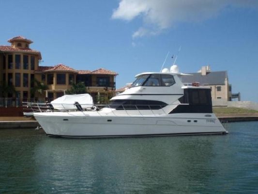 Boats for Sale & Yachts Kingfisher Flybridge Aft Cabin Cruiser 2003 Aft Cabin Fishing Boats for Sale Flybridge Boats for Sale