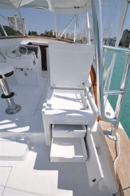 Boats for Sale & Yachts L & H Custom Express 2003 All Boats