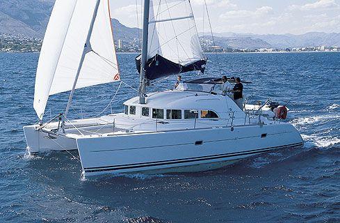 Boats for Sale & Yachts Lagoon 380 Catamaran 2003 Catamaran Boats for Sale