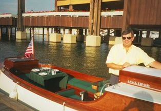 Boats for Sale & Yachts Lakeliner 26 2003 All Boats