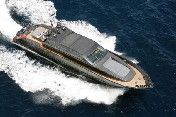 Boats for Sale & Yachts Leopard 27 2003 All Boats