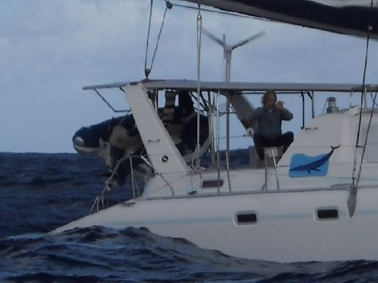 Leopard 47 2003 All Boats