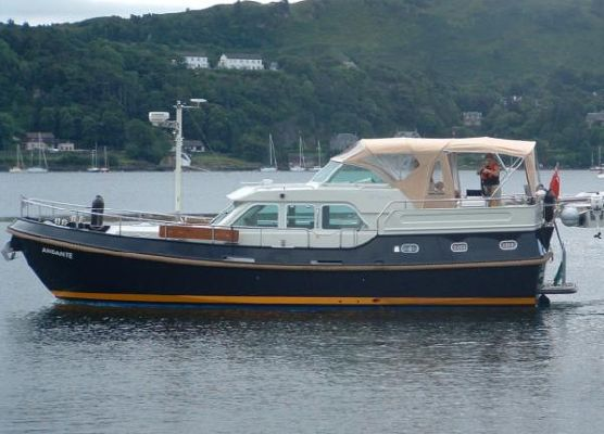 Boats for Sale & Yachts Linssen Grand Sturdy 430 AC 2003 All Boats