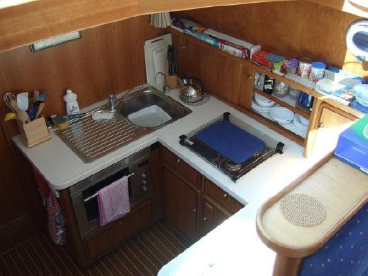 Linssen Grand Sturdy 430 AC 2003 All Boats