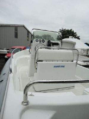 LOMAC 500 2003 All Boats
