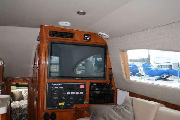 Luhrs 2003 All Boats
