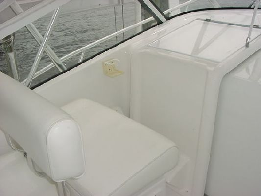 Luhrs 30 Open 2003 All Boats
