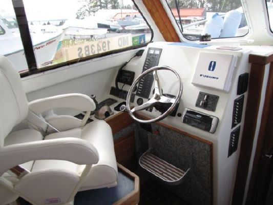 Mabry Custom Sportfish/Deadrise 2003 Sportfishing Boats for Sale