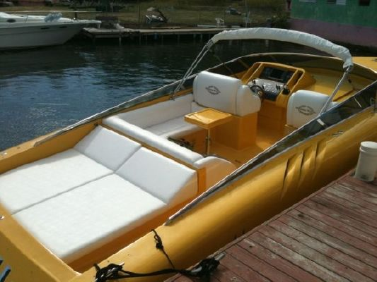 Magnum Sport 2003 All Boats
