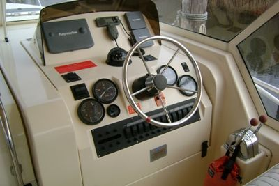 Boats for Sale & Yachts Mainship 34 Pilot 2003 All Boats