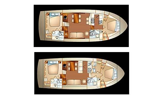 Boats for Sale & Yachts Mainship 43 Trawler Aft Cabin 2003 Aft Cabin Trawler Boats for Sale