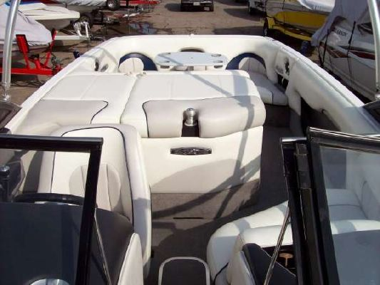 Malibu 23 XTi 2003 Malibu Boats for Sale