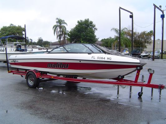 Malibu Response 2003 Malibu Boats for Sale