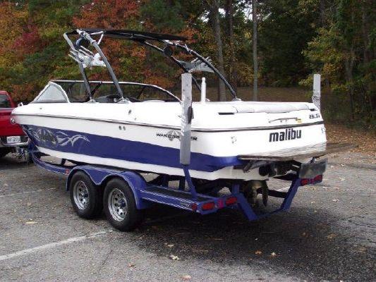 2003 malibu wakesetter 23 lsv sold boats yachts for sale. Black Bedroom Furniture Sets. Home Design Ideas